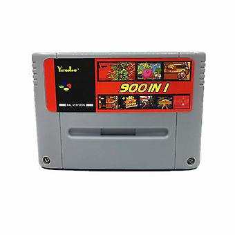 Super Diy Retro 900 sisään 1 Pro Peli patruuna