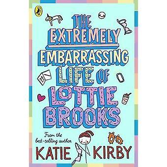 La vita estremamente imbarazzante di Lottie Brooks