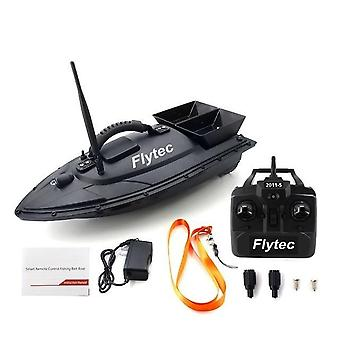 Rc Bait Boat Toy Dual Motor Fish Finder
