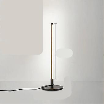 Modern Dimming Led Floor Lamp For Living Room