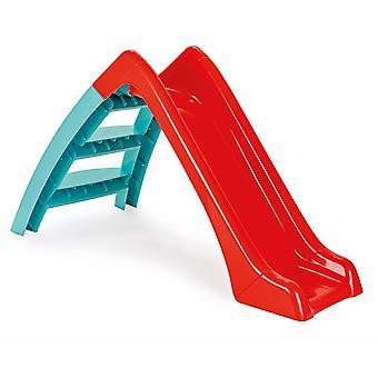 Pilsan 06167 børns slide Funny fra 1 år, 105 cm glide længde, 72 cm højde