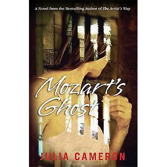 موتسارت & apos شبح جوليا كاميرون -- 9781848502260 كتاب