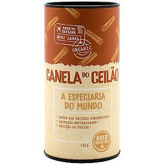 Gold Nutrition Canela de Celian en Polvo 125 gr