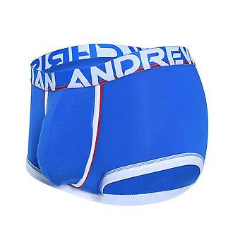 Andrew Christian CoolFlex Active Modal Boxer w / Show-It | Lenjerie de corp pentru barbati | Pantaloni scurți boxeri pentru bărbați