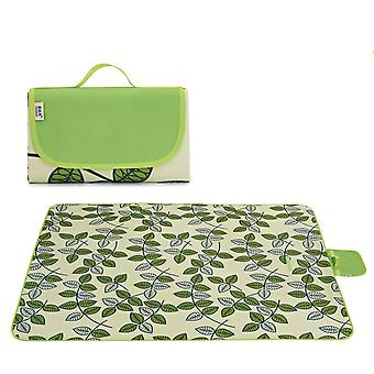 Portable outdoor picnic mat beach mat waterproof camping  blanket yspm-58
