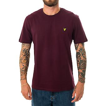 T-shirt Lyle & Scott Plain Homme TS400v.z562