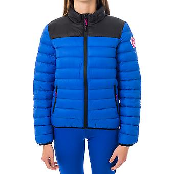 John Richmond Down Jacket Gehry Uwa20119pi Women's Jacket