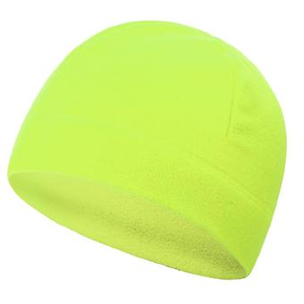 Fleece Hats Cold And Windproof Warm