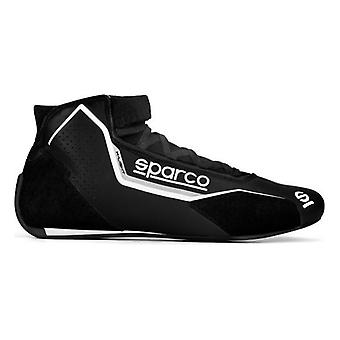 Racing boots Sparco X-Light 2020 Black (Size 48)