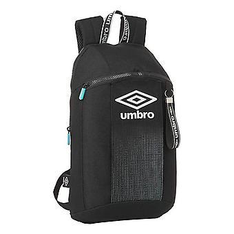 Child bag Umbro Artico Black