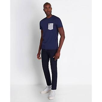 Lyle & Scott Slim Fit Jeans - Indigo