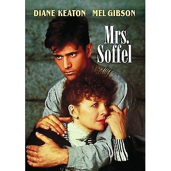 Importer des USA [DVD] Madame Soffel (1984)