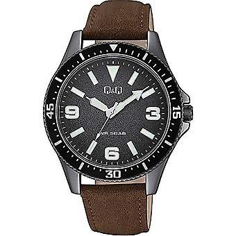 Q&Q Reloj casual QB64J505Y
