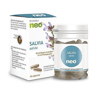 Sage 45 capsules