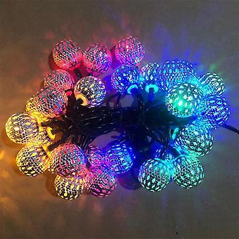 Christmas Party Decoration Solar String Light