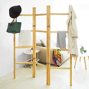 SoBuy KLS06-N, Estanterías de almacenamiento de ropa
