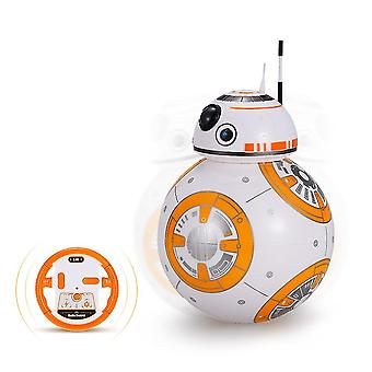 2.4Ghz rc robot ball remote control planet boy with sound toy kids cai1338