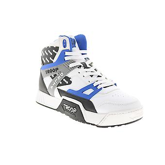 World Of Troop Adult Mens Delta Lifestyle Sneakers