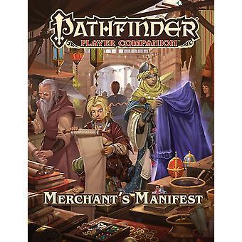Pathfinder Player Companion: Händlermanifest