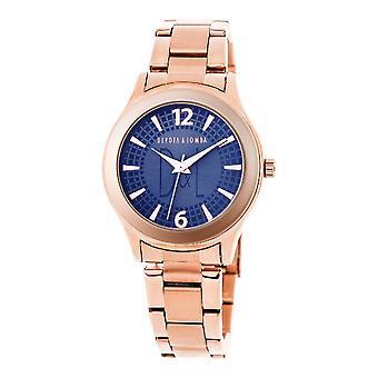 Dame'Watch Devota & Lomba DL001W-03MARINE (Ø 37 mm)