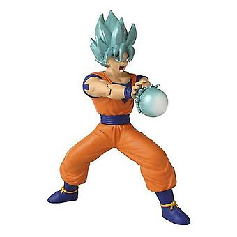 Figure Bandai Attack Collection Goku Dragon Ball (17 cm)