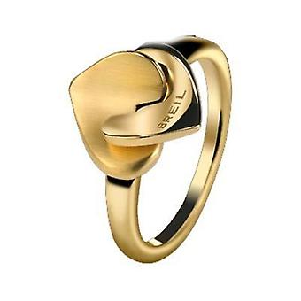 Breil jewels beat flavor size 18 ring tj1499