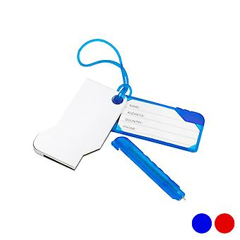 Suitcase Identification Tags 149878