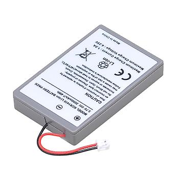 Battery Pack Replacement, Slim, Bluetooth, Wireless Dual Shock Controller,