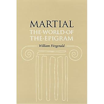 Martial by William Fitzgerald