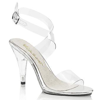 Fabulicious Damen's Schuhe CARESS-412 Clr/Clr