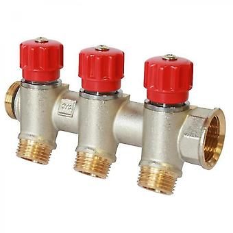 Mini-valves Auto-waterproof