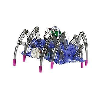 Eeg Brainlink Game Controller Headset Tragbare Geräte Spider Robot Kit