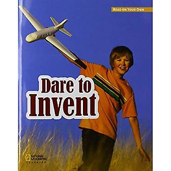 ROYO READERS LEVEL C DARE TO I NVENT