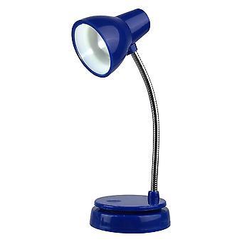 Mighty Bright Tiny Task LED Light Blue