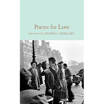 愛のための詩 新しいアンソロジーマクミランコレクターズライブラリー