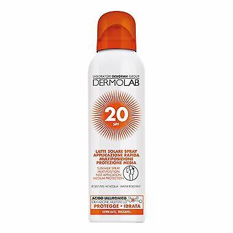 Sun Block Deborah 007244 (50 ml)
