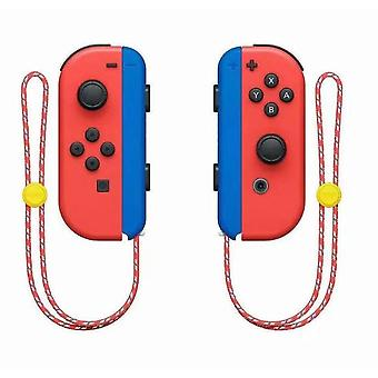Wireless Bluetooth Joy-con L/r Controller Compatible With Nintendo Switch-jet Red