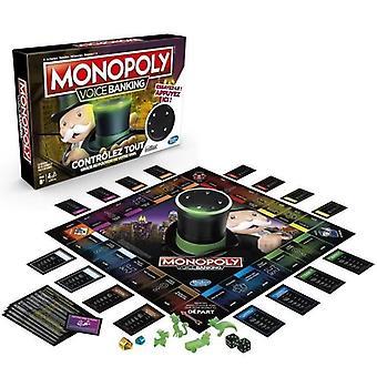 Monopoly Voice Banking - Jeu de société