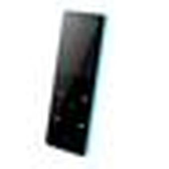 Mini 4gb Bluetooth Mp3 Mp4 lejátszó FM Media Touch key sport zenei hangszórókkal - kék