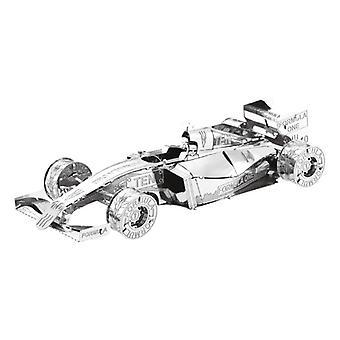 3d metaal diy puzzel Ferrari F1 auto model
