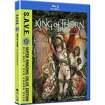 King of Thorn: Movie - Save [Blu-ray] USA import