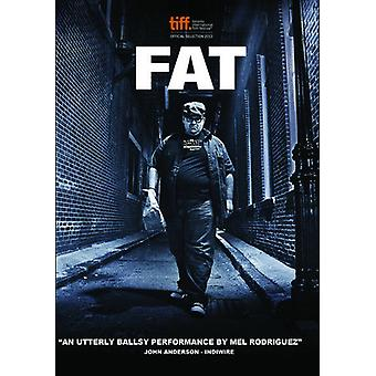 Fat [DVD] USA import