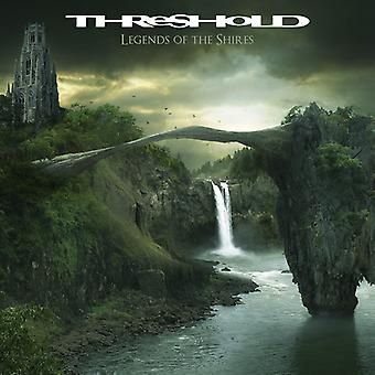 Threshold - Legends of the Shires [CD] USA import