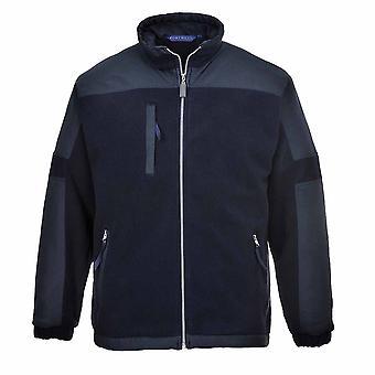 Portwest - North Sea Outdoor Workwear Hardwearing Wind Resist Fleece