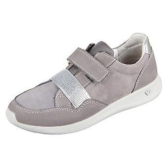 Ricosta Milana Graphit velours 5823300453 universele kids schoenen