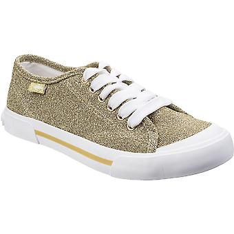 Rocket Dog  Womens/Ladies Jumpin Disco Lace-Up Casual Pumps Trainers