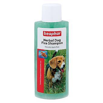 Beaphar hunden dukke urte sjampo behandling 250ml