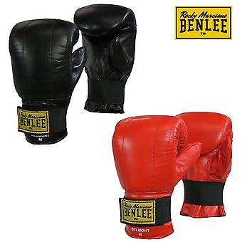 Gants de boxe William Belmond