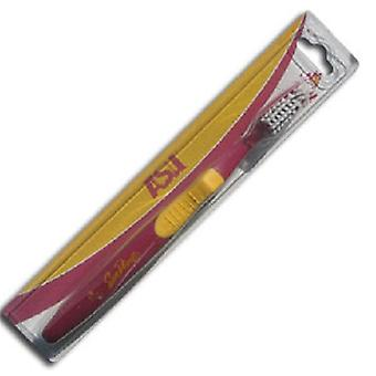 Arizona State Sun Devils NCAA Toothbrush Extended Tip