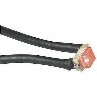 TRU مكونات SMD LED 0805 الأحمر 38 مكد 140 ° 20 ماي 2 V